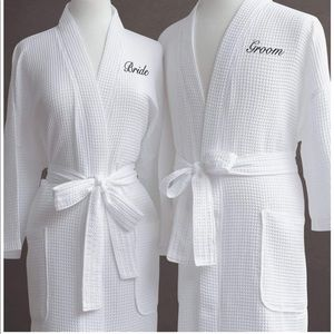 Other - Matching Bride and Groom robes!